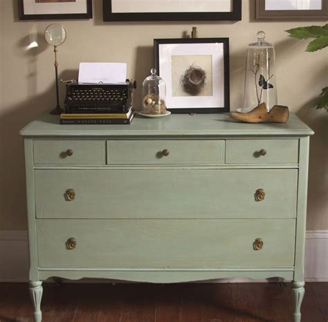 Chalk Paint Dresser by Dresser Makeover With Sloan Chalk Paint Comfort