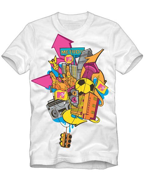 T Shirt Images Mtv X Zara T Shirt 3 Mtv Photo 6662030 Fanpop