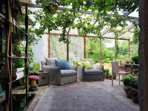 verande terrazzo soluzioni per arredare un terrazzo o una veranda idee