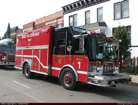 fan company service department hme rescue chicago department emergency squad 1