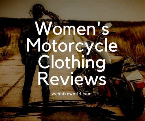 womens motorcycle clothing s motorcycle clothing reviews web bike