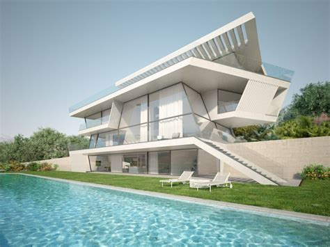 house architectural architectural rendering architectural rendering of a