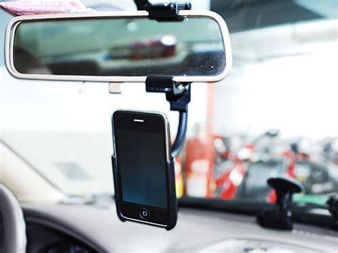 porta iphone da macchina un nuovo supporto da auto per iphone da attaccare allo