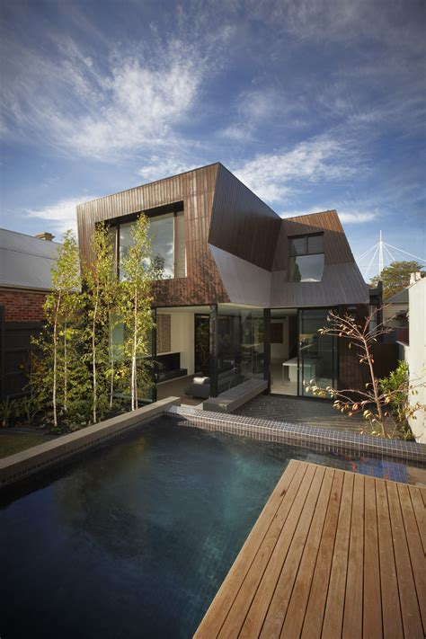4 Bedroom House gallery of enclave house bkk architects 1