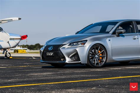 lexus gsf lexus gsf vossen flow formed series vfs 10 vossen wheels