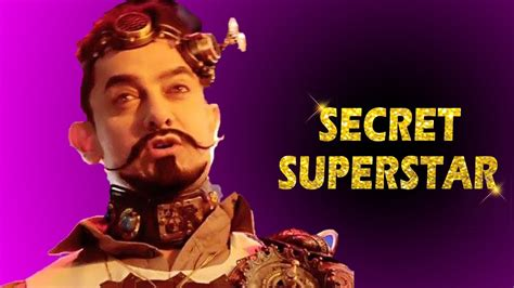 film india 2017 aamir khan secret superstar aamir khan upcoming hindi movie 2017
