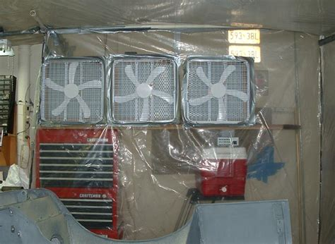 paint booth ventilation fans diy paint booth exhaust fan diy do it your self