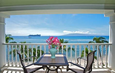 Magnificent Ocean Front Views From Our Vrbo