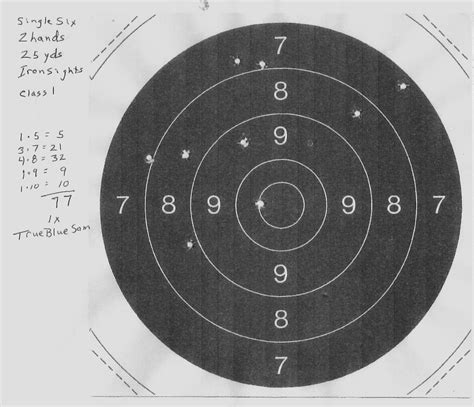 printable number targets terrorist shooting targets to print ma