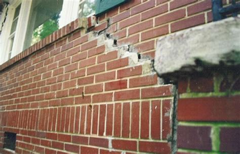 hud home foundation repair studies chimney masonry