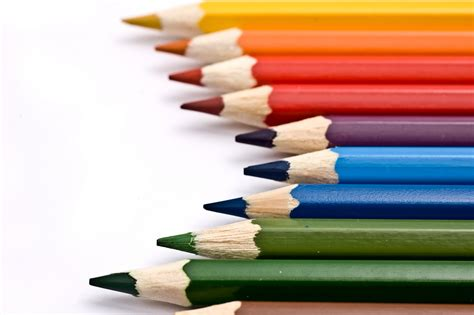 colored pencil pencils images colored pencils hd wallpaper and background