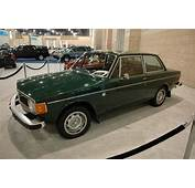 1973 Volvo 142 Image Https//wwwconceptcarzcom/images
