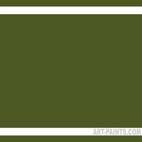 olive green liquid gouache paints lgi18 olive green paint olive green color jacqui
