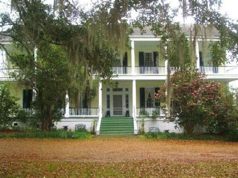 plantation bed and breakfast main house elgin plantation picture of elgin plantation