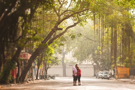 AVNI & NEEPESH :: PRE WEDDING SESSION :: MUMBAI, INDIA