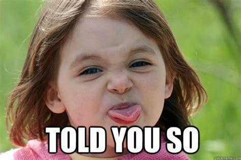 Little Girl Memes - sassy little girl memes quickmeme