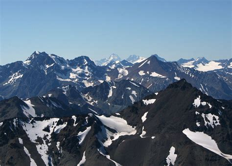 british range coast mountains wikipedia