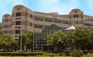Va Tx Michael E Debakey Va Center Houston