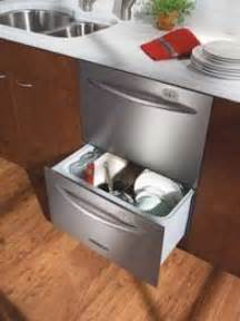 the kitchenaid and fisher paykel two drawer dishwasher