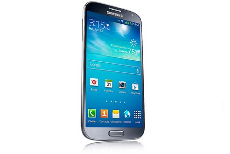 Samsung S4 Review Samsung Galaxy S4 Is A Worthy Successor But Not