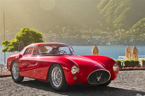 where maserati are made probably one of the most beautiful car made