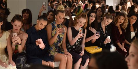 Facts About Fashion Week You Did Not by Why I Do Not Follow Fashion Week