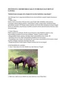 Original Kuhp Dan Penjelasannya gambar keanekaragaman hayati biologi part 2 harimau sumatra 4 jenis hewan di rebanas rebanas
