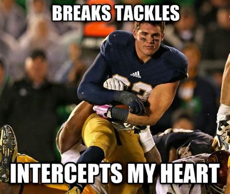 ridiculously photogenic football player meme guy