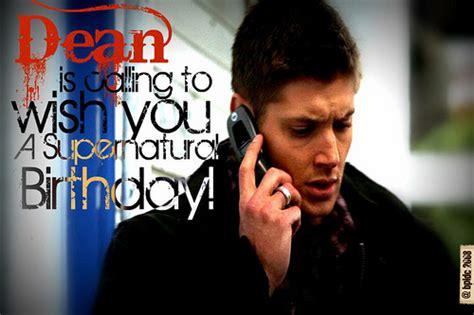Supernatural Birthday Meme - 3017508426 6b66f00d84 jpg