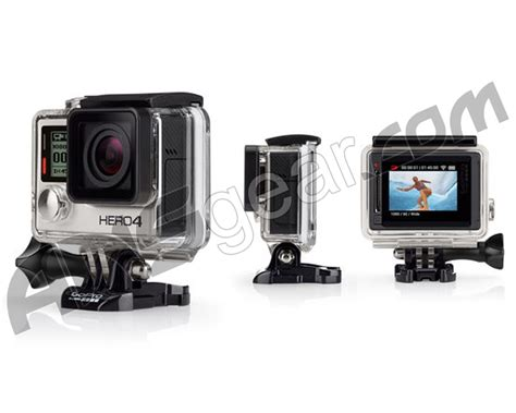 Jual Gopro Hero4 Silver Edition gopro hero4 silver edition chdhy 401