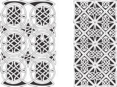 vector graphic celtic tribal knot spiral  image  pixabay