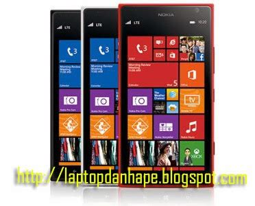 Hp Nokia Lumia Yang Ada Kamera Depan harga dan spesifikasi nokia lumia 1520 informasi harga laptop dan hp terbaru