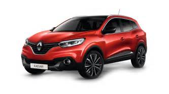 Renault In Kadjar Cars Renault Uk