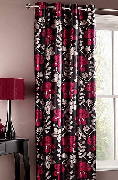 Mimosa Black mimosa black curtains curtains24 co uk