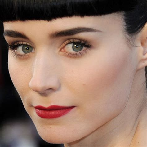 The Oscars Liveblog At Catwalk And Makeup by Rooney Mara Oscars Makeup See 61 Of This Year S