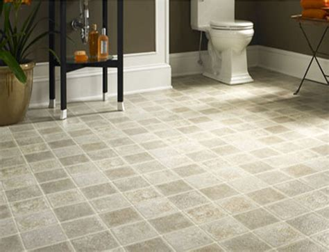 Kitchen and Bathroom Vinyl Flooring Crowland Carpets