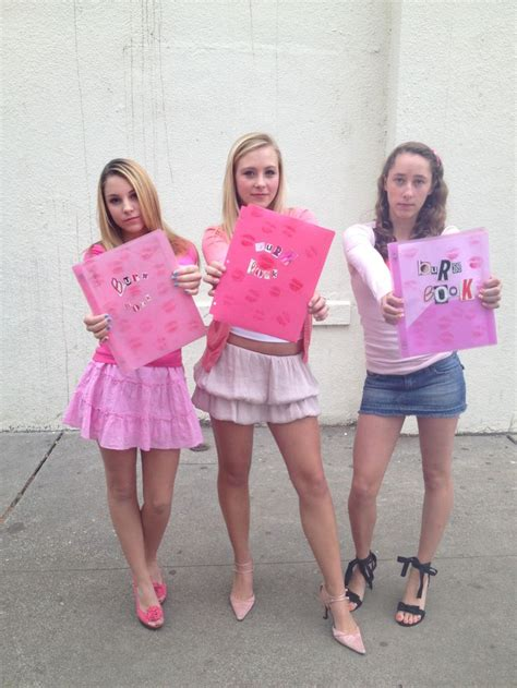 themes in mean girl mean girls halloween costume halloween ideas pinterest