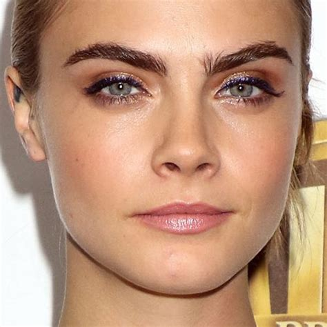 cara delevingne makeup steal her style cara delevingne makeup www pixshark com images