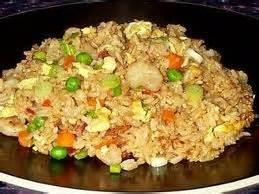 resep cara membuat nasi goreng gila pedas enak resep sihera resep nasi goreng gila