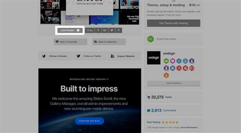wordpress themes live preview how to find the best wordpress business themes
