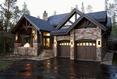 loh roof black mountain plan w15651ge award winning gable roof masterpiece home