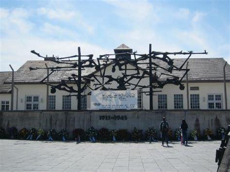 dachau concentration c memorial site tours tickets dachau toilet picture of dachau concentration c