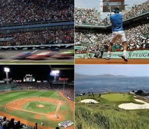 how to your not to jump on visitors sports list the venues you to visit ny daily news