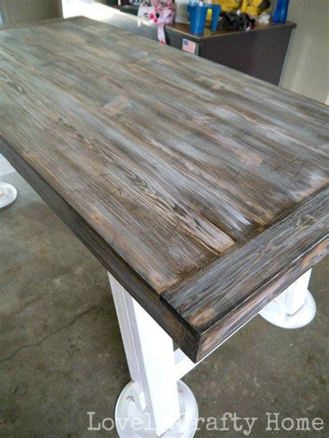 1000  ideas about Refinishing Wood Tables on Pinterest   Plaster walls, Filing cabinets and Wood
