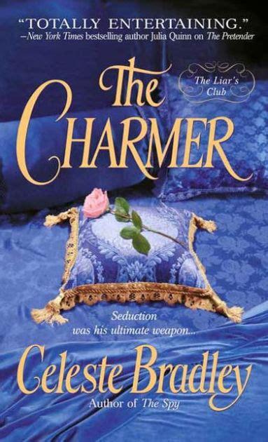 libro liar and spy the charmer liar s club series 4 by celeste bradley nook book ebook barnes noble 174