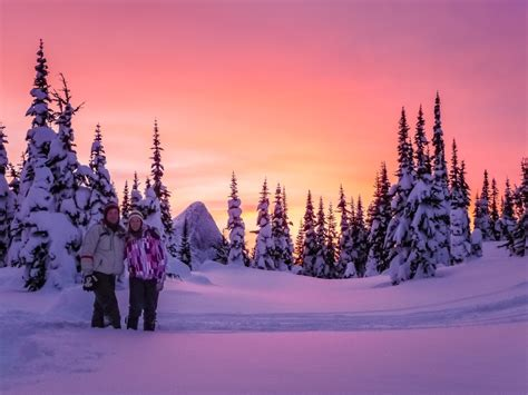 tips for winter cing in bc explore bcexplore bc