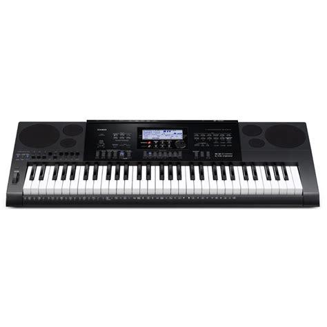 Keyboard Casio Ctk 7200 Garansi 1th casio ctk 7200 portable keyboard at gear4music