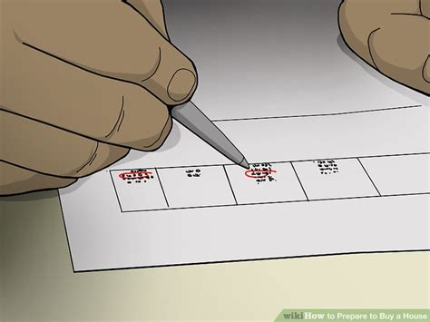 preparing to buy a house how to prepare to buy a house with pictures wikihow