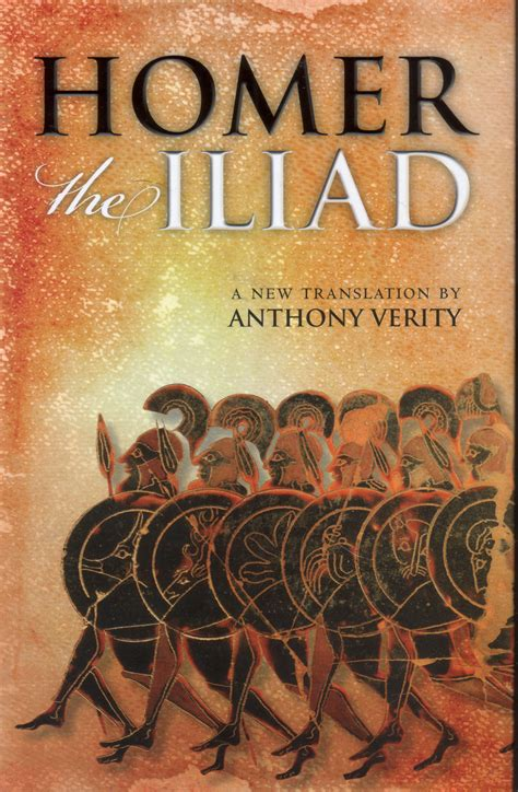 The Iliad By Homer book review the iliad open letters monthly an arts
