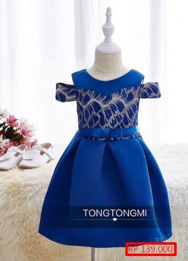 Dress Anak Import Murah Baju Anak Gaun Anak Import gambar jual dress anak pesta import gaun bayi geboyshop